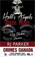 Cover of Hell's Angels Biker Wars