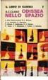 Cover of Odissea nello spazio