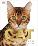 Cover of The Cat Encyclopedia