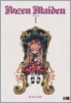 Cover of Rozen Maiden vol.01