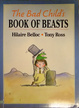 Cover of The Bad Child's Book of Beasts