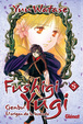 Cover of Fushigi Yûgi: Genbu, el origen de la leyenda #5 (de 12)