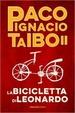 Cover of La bicicletta di Leonardo