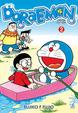 Cover of Doraemon Color Edition vol. 2