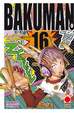 Cover of Bakuman vol. 16