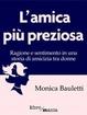 Cover of L'amica più preziosa