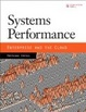 Cover of Systems Performance