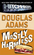 Cover of Mostly Harmless