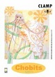 Cover of Chobits vol. 08