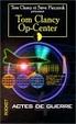 Cover of Op-center, tome 4