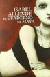 Cover of El cuaderno de Maya