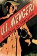 Cover of U.S. Avengers