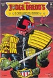 Cover of Judge Dredd: Il casellario del crimine n. 1 (di 4)