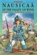 Cover of Nausicaa of the Valley of Wind