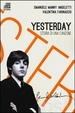 Cover of Yesterday