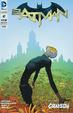 Cover of Batman #47