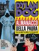 Cover of Dylan Dog: Almanacco della Paura 1992