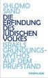Cover of Die Erfindung des jüdischen Volkes
