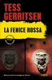 Cover of La fenice rossa