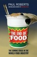 Cover of The End of Food
