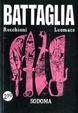 Cover of Battaglia n. 4