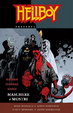 Cover of Hellboy presenta: Maschere e mostri