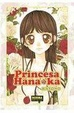 Cover of Princesa Hanaka
