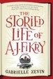 Cover of The Storied Life of A.J. Fikry