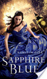Cover of Sapphire Blue