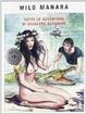 Cover of Tutte le avventure di Giuseppe Bergman