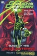 Cover of Green Lantern