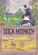 Cover of Sock Monkey Treasury