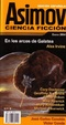 Cover of Asimov Ciencia Ficción - Nº04