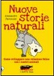 Cover of Nuove storie naturali