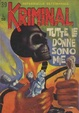 Cover of Kriminal n. 39