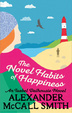 Cover of The Novel Habits of Happiness