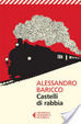 Cover of Castelli di rabbia
