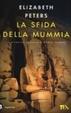 Cover of La sfida della mummia