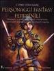 Cover of Come dipingere personaggi femminili fantasy