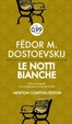 Cover of Le notti bianche