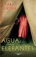 Cover of Agua para elefantes