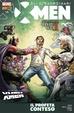 Cover of Gli incredibili X-Men n. 321