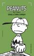 Cover of I Peanuts vol. 5