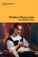 Cover of La povera Lisa