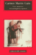 Cover of Usos amorosos de la postguerra española