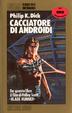 Cover of Cacciatore di androidi