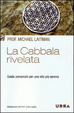 Cover of La Cabbala rivelata