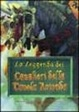 Cover of La leggenda dei cavalieri della Tavola rotonda