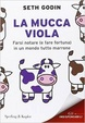 Cover of La mucca viola