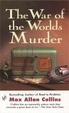 Cover of The War of the Worlds Murder